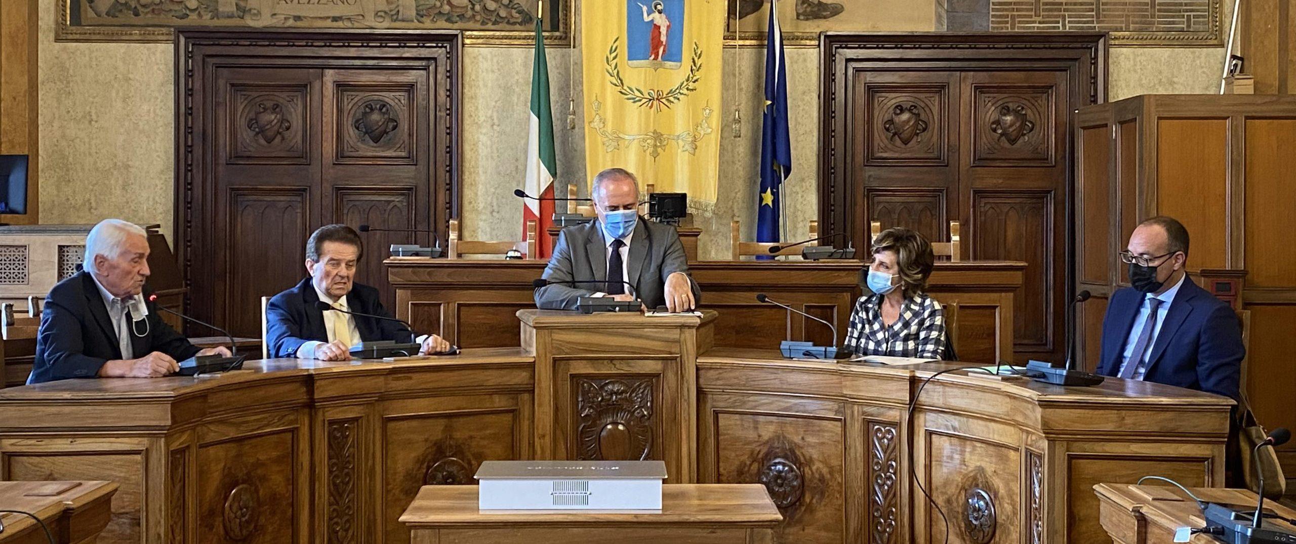 Consegnati sanificatori di ultima generazione alle scuole del territorio di Avezzano
