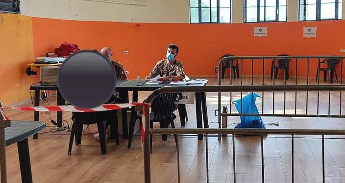 """Lotta al Covid a Collelongo, Sindaca Salucci: """"il 93% dei residenti sono vaccinati"""""""