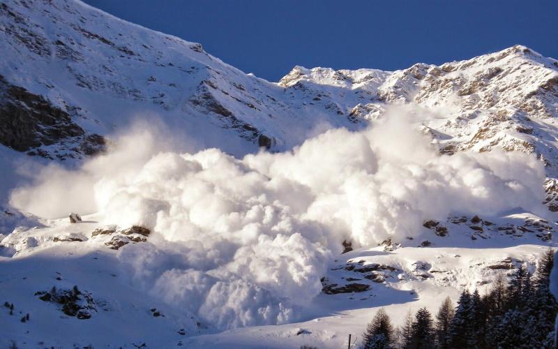 Regione Abruzzo, la Giunta approva la Carta dei Pericoli da valanga