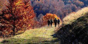 La Via dei Marsi, sabato 2 ottobre l'ultimo trekking