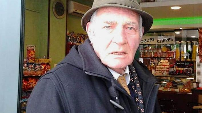 Il cordoglio dell'amministrazione comunale di Pescasseroli per la scomparsa di Vincenzo La Cesa