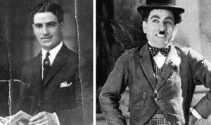 Vincenzo Pelliccione, la controfigura di Charlie Chaplin era nato a Rosciolo