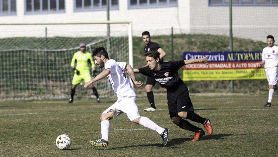 Sport, questo week-end riparte la terza categoria in provincia dell'Aquila