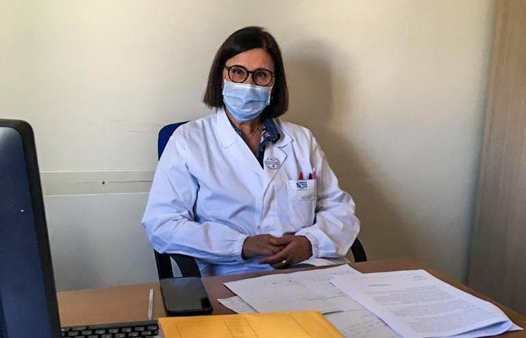 dottoressa Daniela Franchi