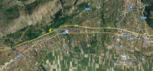 """Orso marsicano investito sull'A25 tra Avezzano e Celano. WWF Abruzzo: """"gli interventi sulla Strada dei Parchi non sono più prorogabili"""""""