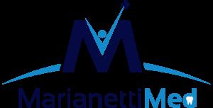 Logo marianetti med