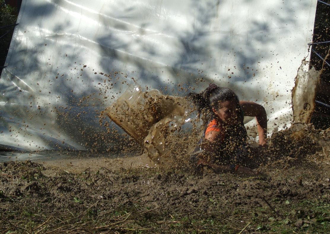 Nuova affermazione della Extreme Warrior Run a Capistrello, nei luoghi dell'Emissario Claudio (VIDEO)