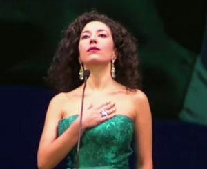 Al soprano Chiara Tarquini il premio Adriatico 2021 per la Musica