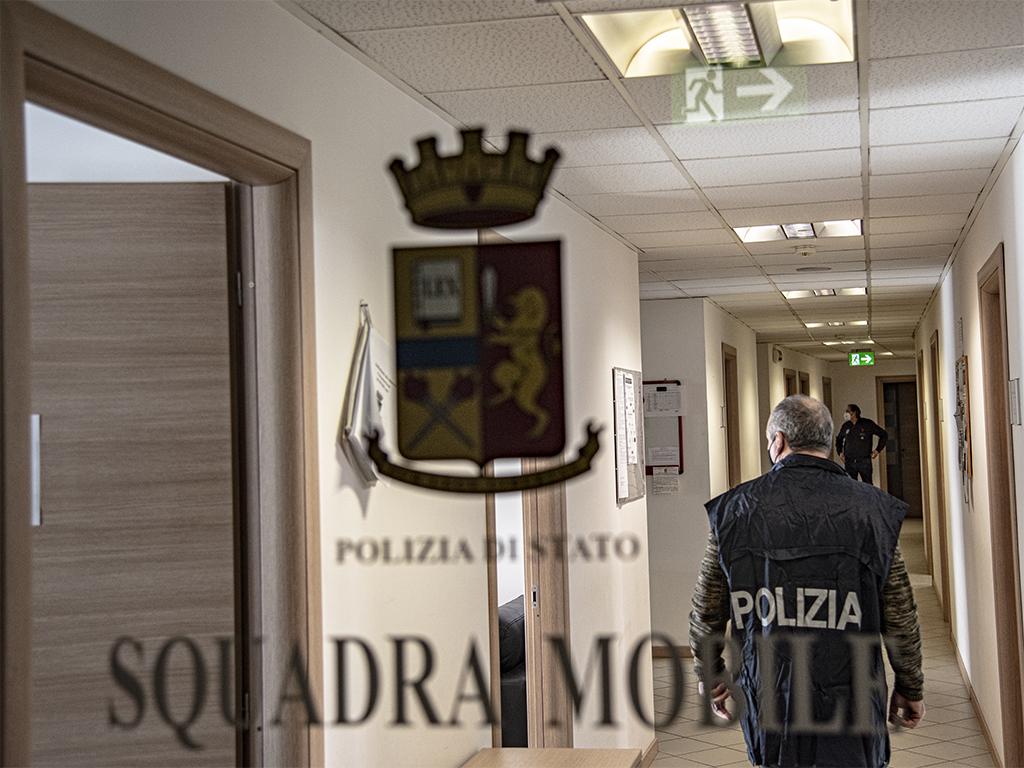 Arrestati due giovani responsabili di spaccio e detenzione di stupefacenti