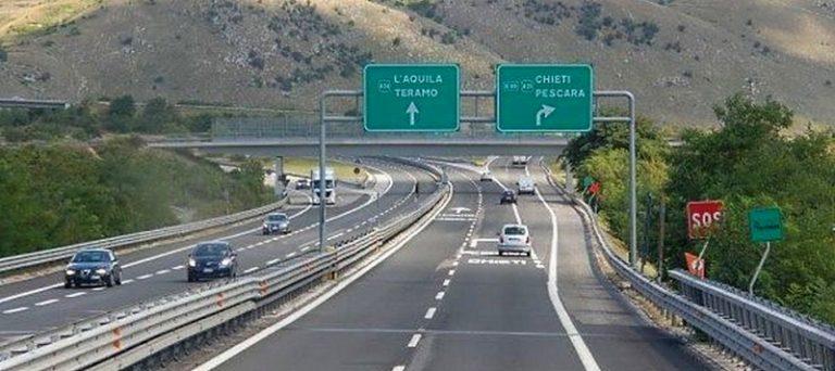Il Comune di Civita d'Antino si unisce ad altri 107 Comuni contro i rincari dei pedaggi autostradali in A24 e A25