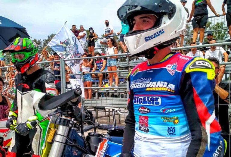 Motociclismo, il pilota marsicano Enrico di Pietro rappresenterà l'Abruzzo al Trofeo delle Regioni