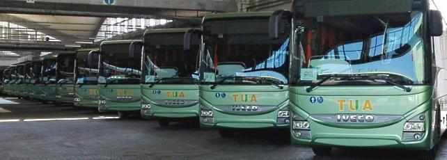"""TUA acquisisce il ramo gomma di Sangritana, Febbo: """"maggiori risparmi e più investimenti sul ferro"""""""