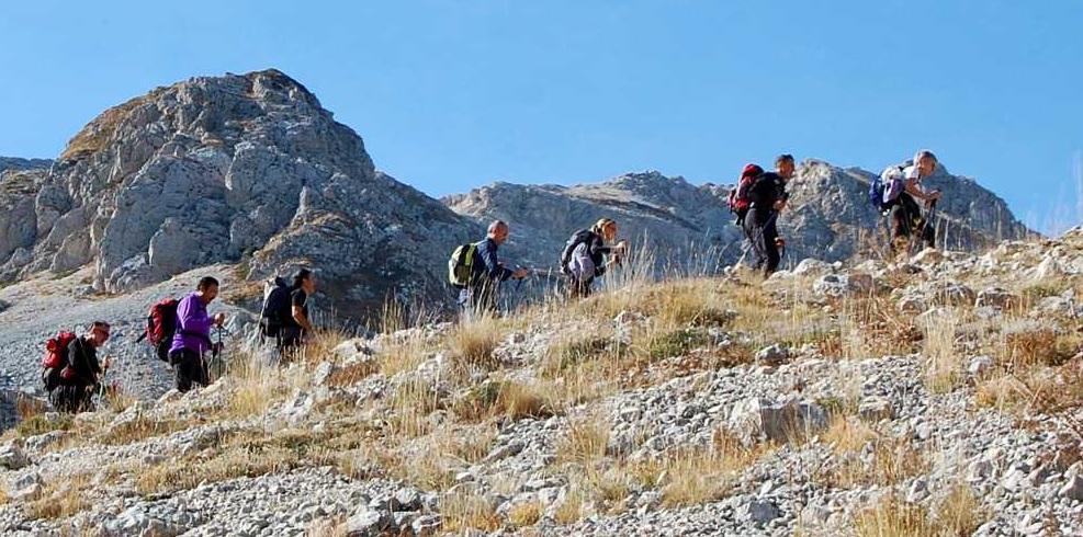 """CAI Avezzano, nuovo consiglio direttivo: """"No alle chiusure della montagna, attività e progetti"""""""