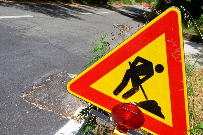 """Iniziano i lavori sulla Strada Provinciale n. 61 """"Varanese"""""""