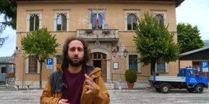 Cappadocia e la tradizione dei mulattieri raccontate a Quota Milla, rubrica TGR Rai Abruzzo