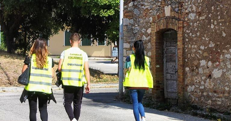 Patrimonio minore del centro storico di Collarmele: al via il censimento