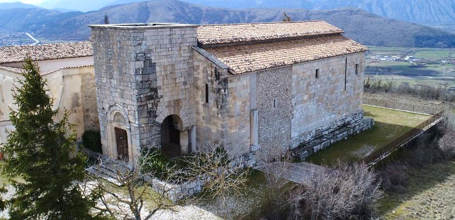 Dopo circa un anno riapre la Chiesa di San Pietro ad Alba Fucens