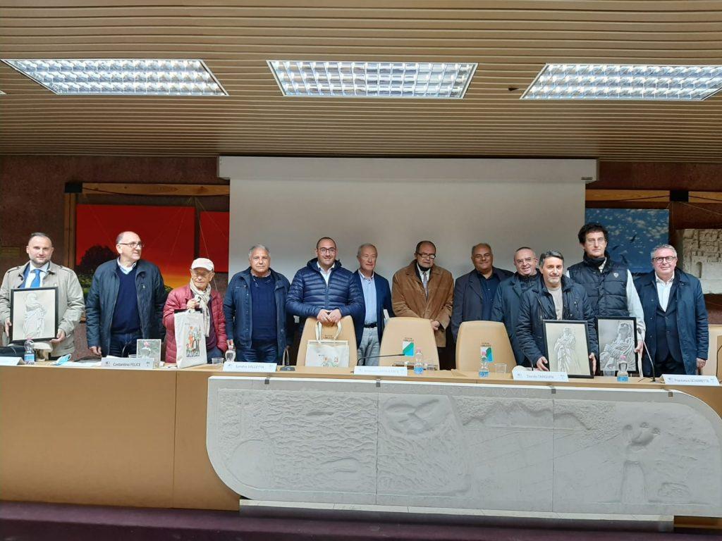 Consorzio di Bonifica Ovest: si chiude positivamente l'evento dedicato alla Settimana Nazionale della Bonifica