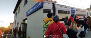Ritardi e disservizi: l'odissea quotidiana dei pendolari della Avezzano-Roma