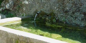 Divieto dell'uso, per consumo umano, dell'acqua proveniente dai fontanili pubblici di Pereto