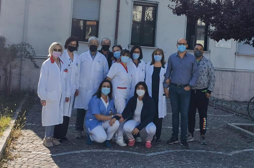 Andamento covid-19 e campagna vaccinale nella Marsica, facciamo il punto con la dottoressa Daniela Franchi responsabile del servizio per il territorio