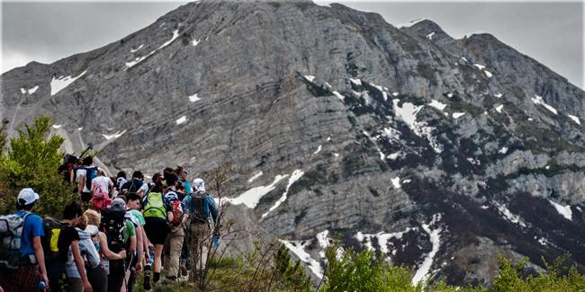 Il Sentiero Della Libertà / Freedom Trail, prossima edizione al 2022