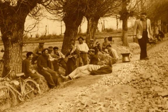 Le condizioni dei contadini nella Marsica (gennaio 1928) e le proposte per i nuovi contratti agrari