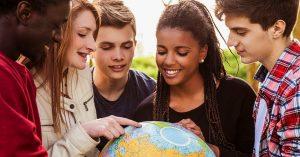 Borse di studio per programmi all'estero, incontro informativo del centro locale Intercultura di Avezzano il 4 Novembre
