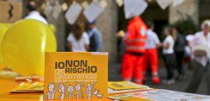 Io non rischio: campagna nazionale per le buone pratiche di Protezione Civile, il 24 ottobre volontari in piazza ad Avezzano