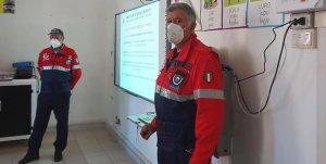 Legalità e rispetto delle regole, i Carabinieri volontari incontrano i bambini della scuola primaria di Carsoli
