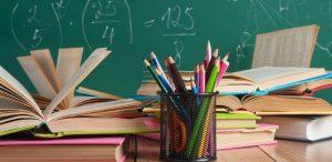 Contributi alle famiglie per l'acquisto dei libri di testo per le scuole medie e superiori