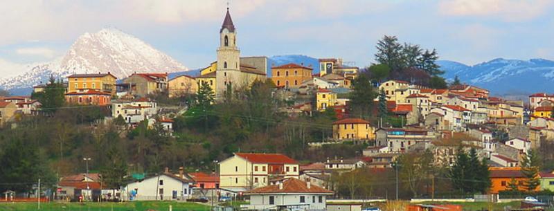 Il Comune di Magliano de' Marsi destina i residui dei buoni spesa al sostegno di famiglie in difficoltà