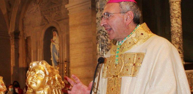 Giornata mondiale della gioventù diocesana, il vescovo Massaro sarà nella chiesa di Luco dei Marsi
