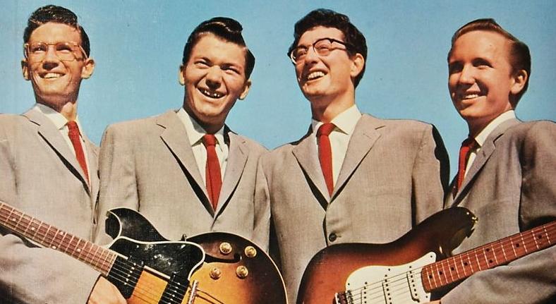 Le prime orchestrine di jazz e rock'n'roll nella Marsica