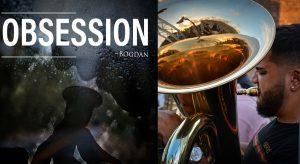 """""""Obsession"""" è uscito il primo lavoro discografico del giovanissimo marsicano Bogdan Acatrinei"""