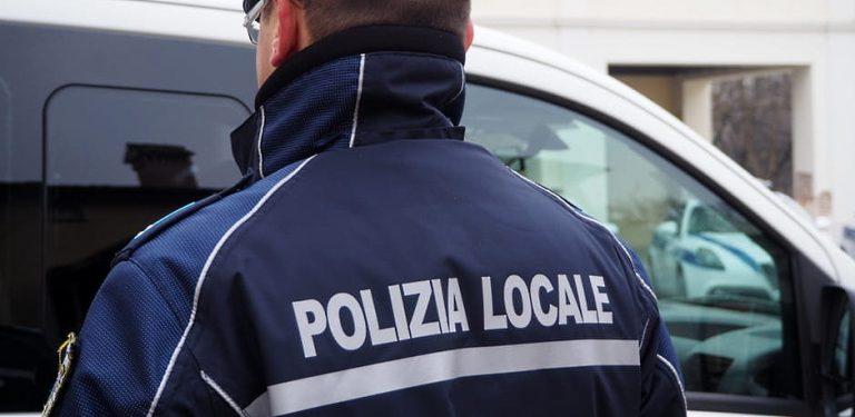 Polizia locale Marsica
