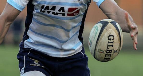 Rugby l'Aquila: presentazione squadra e società martedì 5 ottobre auditorium del parco