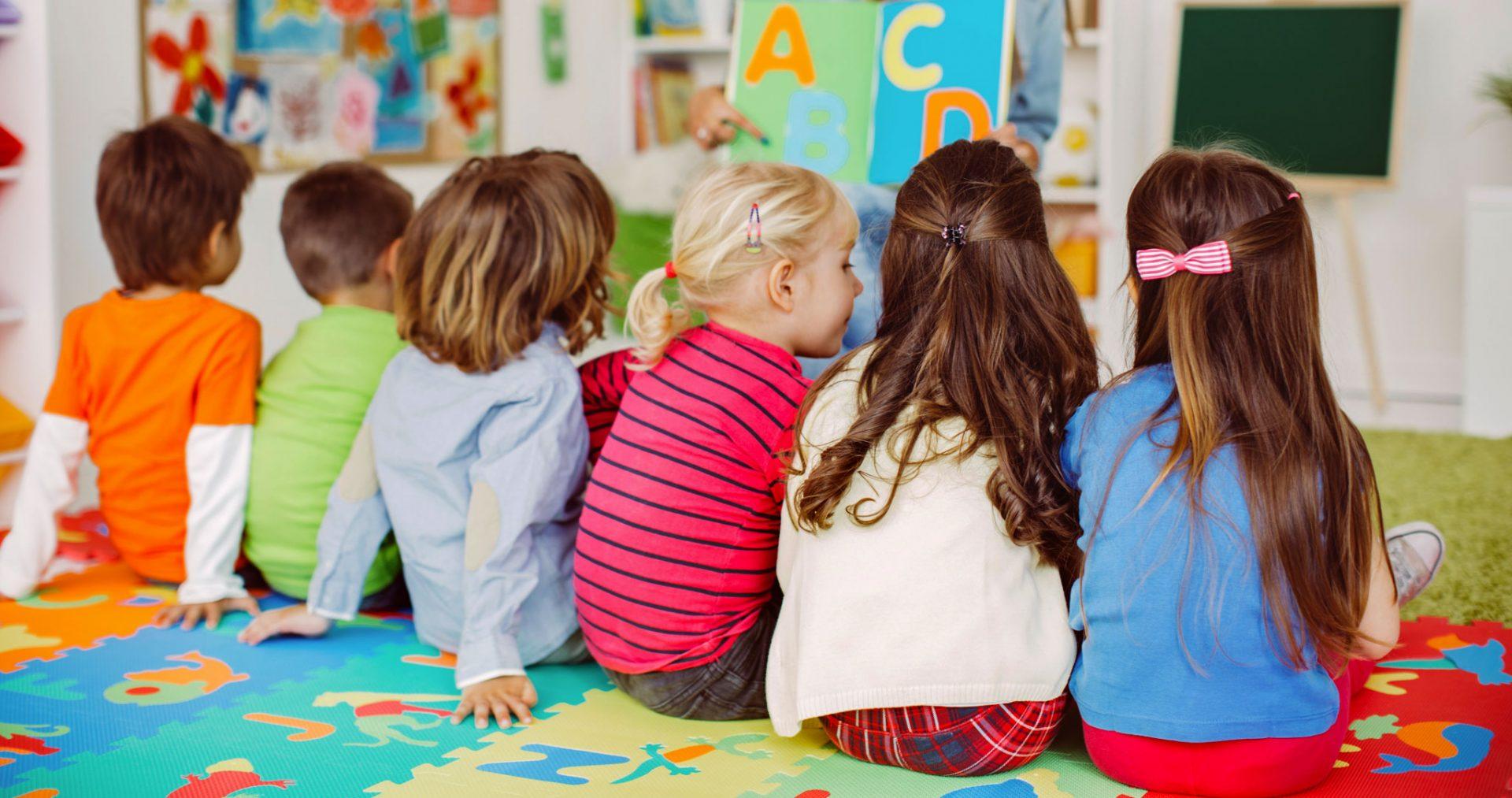 Consolidamento sismico per la scuola d'infanzia di Caruscino. Al via la gara per l'affidamento dei lavori