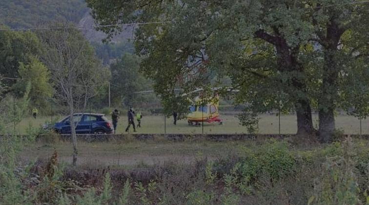 Tragedia di Rocca di Botte, il corpo della bimba è stato restituito ai genitori