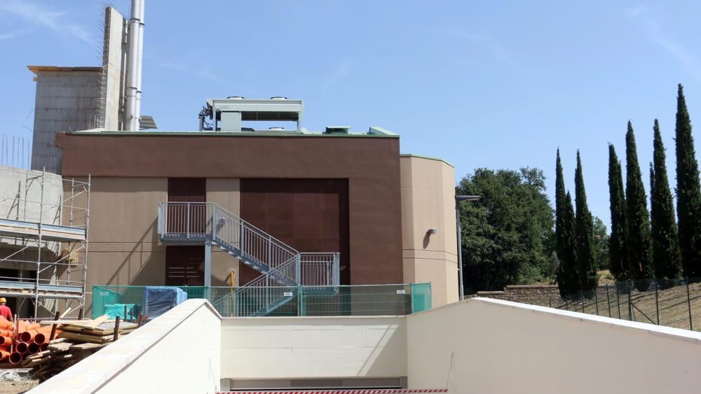 WWF Abruzzo Montano contro il progetto del Tempio Crematorio a Borgo Incile. «È una bomba ecologica»