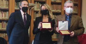Tribunale Avezzano, va in pensione il procuratore capo Padalino. Trasferita la Seccacini