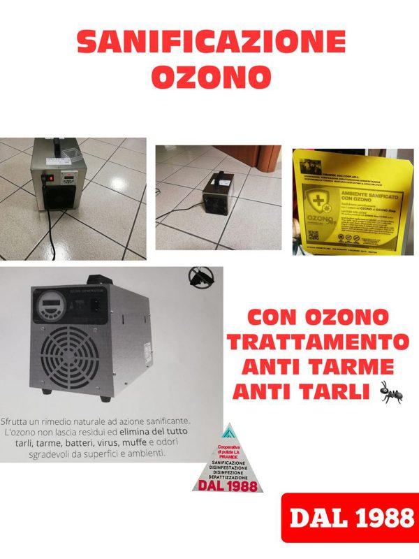 sanificazione_OZONO_antitarme